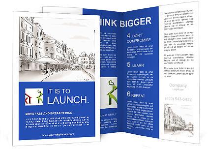 0000092100 Brochure Templates