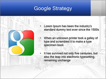 Old town PowerPoint Template - Slide 10