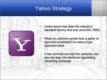 Old town PowerPoint Template - Slide 11