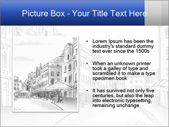 Old town PowerPoint Template - Slide 13