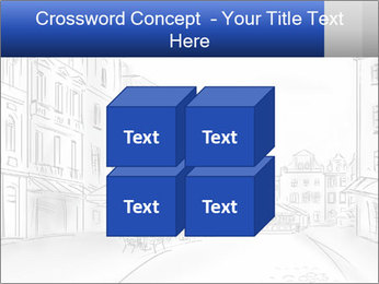 Old town PowerPoint Template - Slide 39