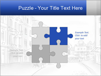 Old town PowerPoint Template - Slide 43