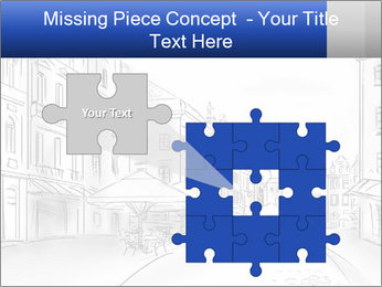 Old town PowerPoint Template - Slide 45
