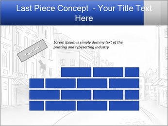 Old town PowerPoint Template - Slide 46