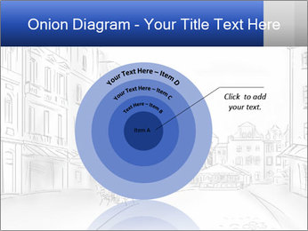 Old town PowerPoint Template - Slide 61