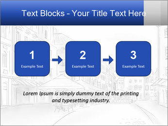 Old town PowerPoint Template - Slide 71