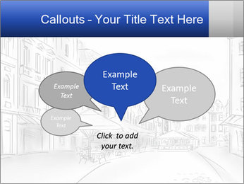 Old town PowerPoint Template - Slide 73