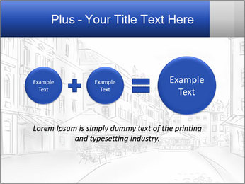 Old town PowerPoint Template - Slide 75