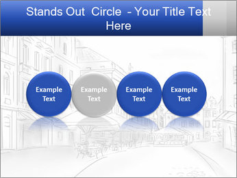 Old town PowerPoint Template - Slide 76