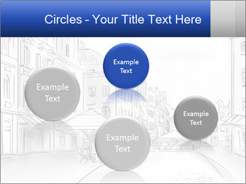 Old town PowerPoint Template - Slide 77