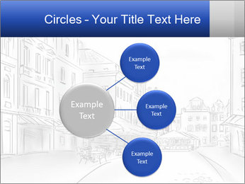 Old town PowerPoint Template - Slide 79
