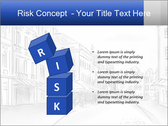 Old town PowerPoint Template - Slide 81