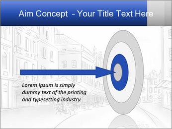 Old town PowerPoint Template - Slide 83