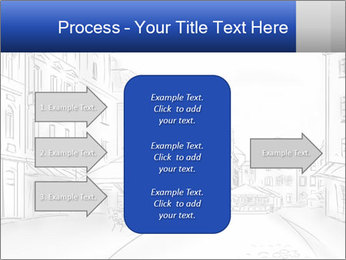 Old town PowerPoint Template - Slide 85