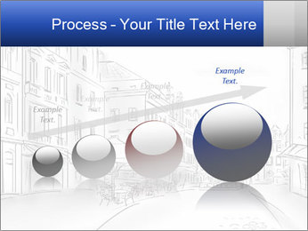 Old town PowerPoint Template - Slide 87