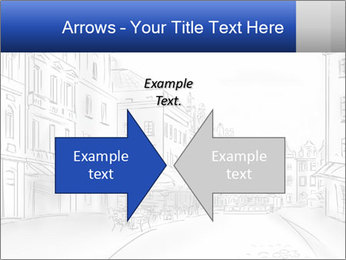 Old town PowerPoint Template - Slide 90