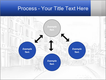 Old town PowerPoint Template - Slide 91