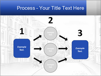 Old town PowerPoint Template - Slide 92