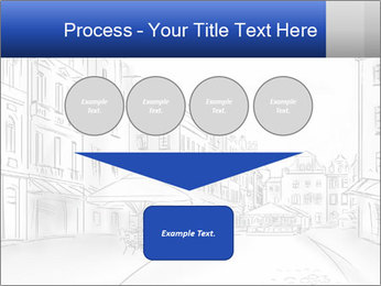 Old town PowerPoint Template - Slide 93