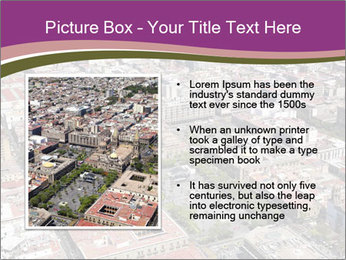 Mexico PowerPoint Template - Slide 13