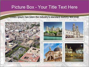 Mexico PowerPoint Template - Slide 19