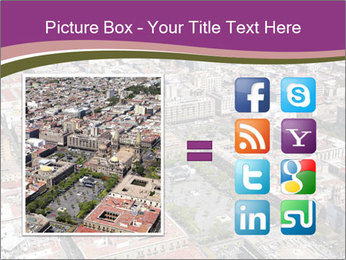Mexico PowerPoint Template - Slide 21