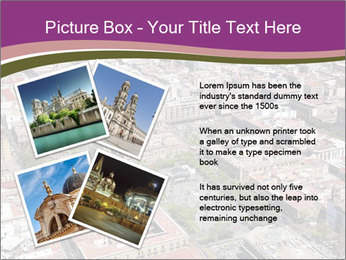 Mexico PowerPoint Template - Slide 23