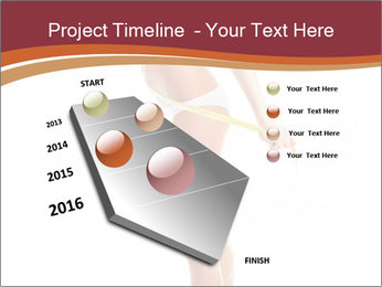 Perfect shapes PowerPoint Template - Slide 26