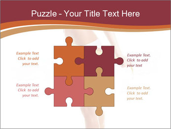 Perfect shapes PowerPoint Template - Slide 43