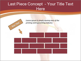 Perfect shapes PowerPoint Template - Slide 46