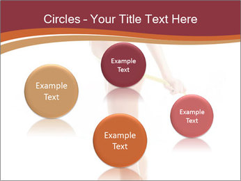 Perfect shapes PowerPoint Template - Slide 77