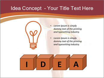 Perfect shapes PowerPoint Template - Slide 80