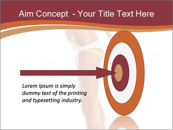 Perfect shapes PowerPoint Template - Slide 83