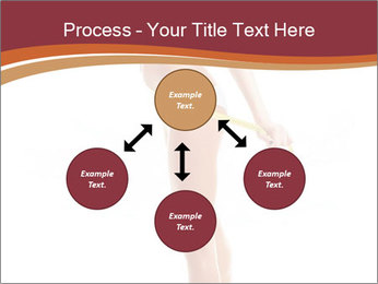 Perfect shapes PowerPoint Template - Slide 91