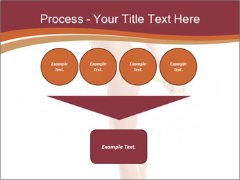 Perfect shapes PowerPoint Template - Slide 93