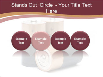 Three batteries PowerPoint Template - Slide 76