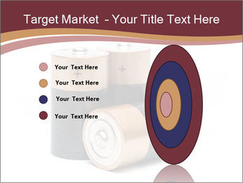 Three batteries PowerPoint Template - Slide 84