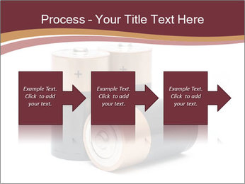 Three batteries PowerPoint Template - Slide 88