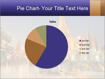 Twilight over Swedagon PowerPoint Template - Slide 36