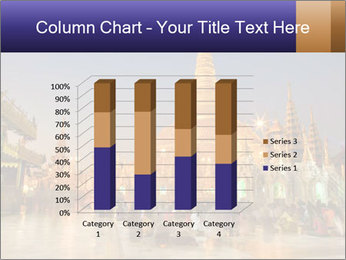 Twilight over Swedagon PowerPoint Template - Slide 50