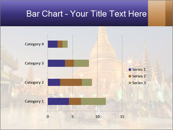 Twilight over Swedagon PowerPoint Template - Slide 52