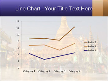Twilight over Swedagon PowerPoint Template - Slide 54