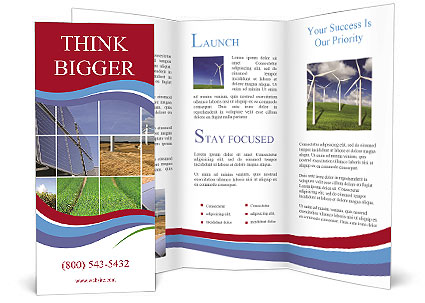 0000092110 Brochure Templates