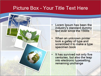 Collage of energy PowerPoint Template - Slide 17