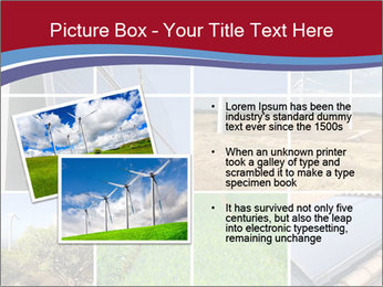 Collage of energy PowerPoint Templates - Slide 20