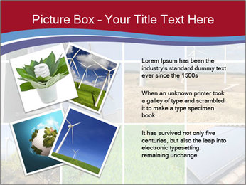 Collage of energy PowerPoint Template - Slide 23