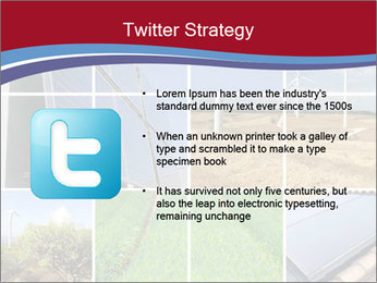 Collage of energy PowerPoint Template - Slide 9
