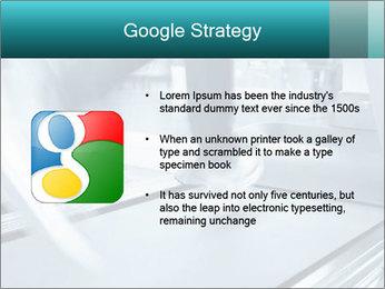 Running PowerPoint Templates - Slide 10