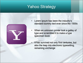 Running PowerPoint Templates - Slide 11
