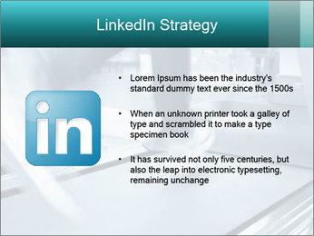 Running PowerPoint Templates - Slide 12